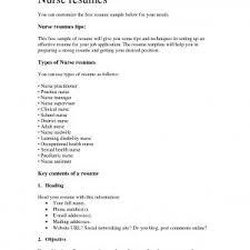 family nurse practitioner student resume sles sle resume for nursing undergraduate new resume nursing resumes