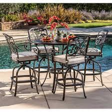 out door bar stools outdoor bar stools sets costco