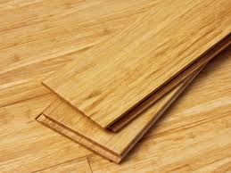 Bamboo Floor In Bathroom How To Install Bamboo Plank Flooring How Tos Diy