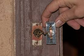 repair a broken doorbell doityourself com