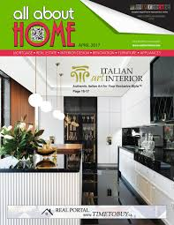 all about home e april 2017 by all about home magazine issuu