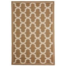 Square Indoor Outdoor Rugs Bright Durable Square Outdoor Rugs Mats Dfohome