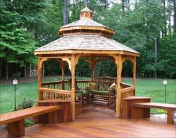 Ideas For Gazebos Backyard Backyard Landscape Design - Gazebo designs for backyards