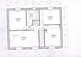 plan de maison 120m2 4 chambres plans maison 120m2 plan de placecalledgrace com
