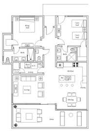 small house layout 16x24 pennypincher barn kits open floor wallbed condos tiny houses and apartments