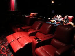 Amc Reclining Seats Manhattan Living Amc Theater On Broadway 84th Goes With
