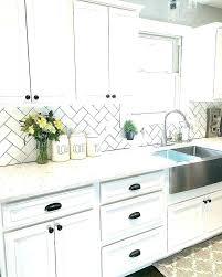 black pulls for white kitchen cabinets kitchen cabinet hardware black liberalx