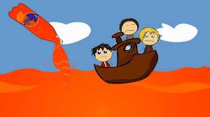 Fanta Sea Meme - your true emancipation is a fanta sea animation youtube