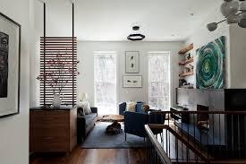Interior Design Ideas Brooklyn CWB Architects Boerum Hill - Brownstone interior design ideas