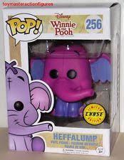 funko pop disney winnie pooh heffalump 256 chase ebay