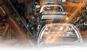 day of reckoning for auto production