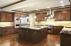 Cream Kitchen Cabinets With Chocolate Glaze Quality Cabinets Nj Chocolate Maple Glaze