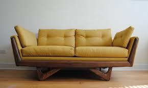 furniture danish modern sofa mid century modern living room set