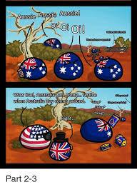 Aussie Memes - aussie aussie aussie were were need emite ve killed an emu with my