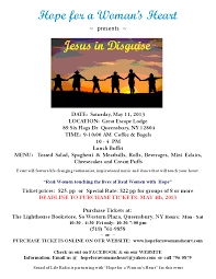 6 Flags Ticket Prices Jesus In Disguise May 2013 Hope For A Woman U0027s Heart