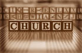 the origin of the word church part i larry g overton