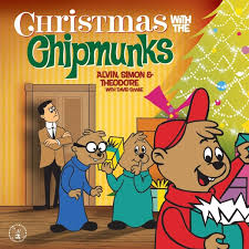 Alvin And The Chipmunks Christmas Ornament - christmas songs best christmas songs