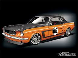 mustang paint schemes need opinion on paint color choice for my 1966 mustang ford