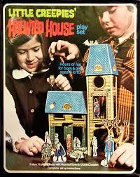 little creepies u0027 haunted house playset via toyranch on flickr