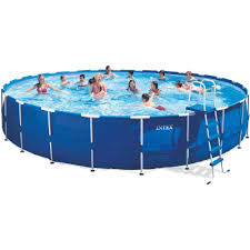 decorating amazing intex swimming pools for outdoor pool with
