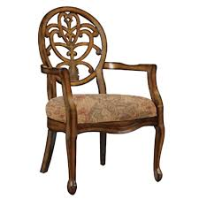 Antique Teak Wood Furniture Spice Up Your Home Furniture With Captivating Accent Chairs