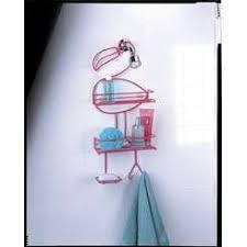 Flamingo Bathroom Flamingo Shower Caddy Must Find Pinterest Flamingo