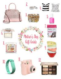 mothers gift ideas simply girly s day gift guide