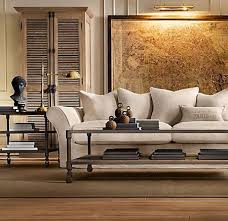 restoration hardware rugs living room contemporary with my houzz 1