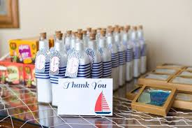 nautical baby shower favors kara s party ideas nautical themed baby shower kara s party ideas