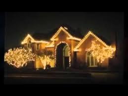 Riverside Christmas Lights Riverside Christmas Light Installation Youtube
