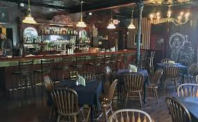 The Blind Lady Ale House Blind Lady Tavern Replaces 1831 Tavern In Former Jury Room Space