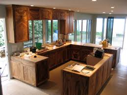 german kitchen cabinet marc u0027s custom cabinets german kitchen kaneohe hi monkeypod shaker