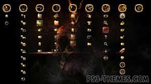 psp themes reggae choose your destiny free ps3 dynamic themes 151 themes total so far