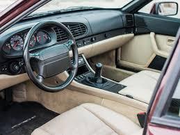 1988 porsche 944 turbo s for sale rm sotheby s 1988 porsche 944 turbo s