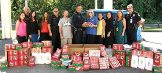 big island donate 136 boxes of gifts for