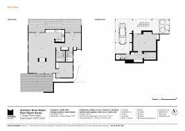 beach house plans small beachhouse feature modern bedroom designs