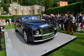 roll royce chinese real life photos of the rolls royce sweptail