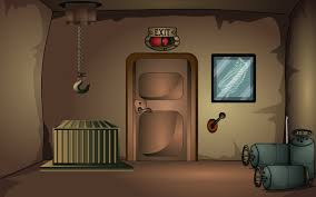 escape games cyborg room android apps on google play