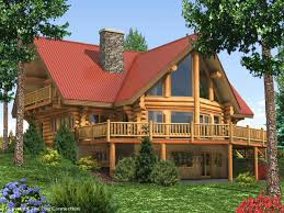 log homes designs modest ideas log home designs creston design by the connection