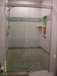 Shower Stall Doors Ideas Shower Stall Door Beautiful Design Doors On Tub