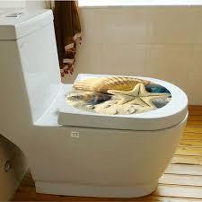 Fleur De Lis Home Decor Bathroom Aliexpress Com Buy Fundecor Diy Home Decor Pvc Starfish Shell