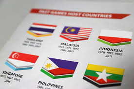 Malaysai Flag Sea Games Malaysia Sorry For Indonesia Flag Gaffe Se Asia News