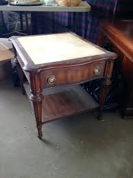 value of marble top tables marble top end tables looking to put a value on these two with