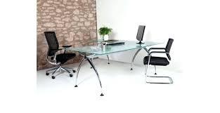 plateau verre tremp bureau plateau bureau en verre plateau de bureau en verre ikea bureau