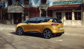 renault geneva 2017 renault scenic officially unveiled in geneva image 452607