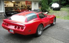 chevy corvette wagon chevrolet c3 corvette wagon for sale gm authority