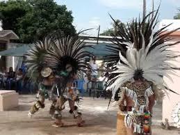 imagenes penachos aztecas danza azteca youtube