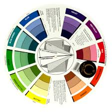 color wheel for makeup artists biotouch permanent makeup color wheel accessory tools chart bio