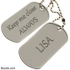 engravable dog tags for men personalized and wow worthy engraved gifts for your boyfriend