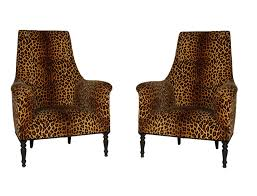 Leopard Print Accent Chair Leopard Print Chairs Roselawnlutheran